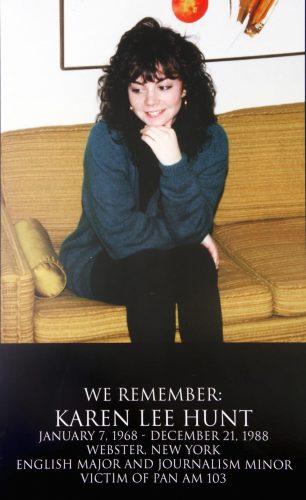 Poster of Karen Hunt